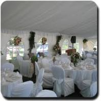 35-45 Person Party Tent